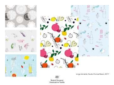 noemi vincenot design textile